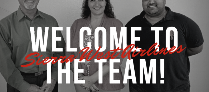 Meet the SWA Team: Ops. Department